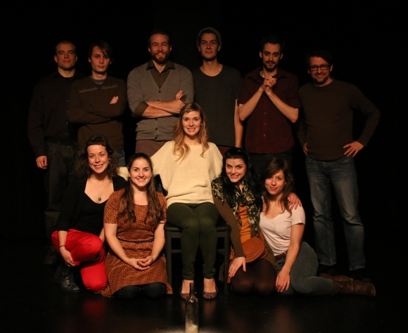 YAH Cast Crew 2
